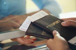 Gesundheit Nachweis Reisepass
