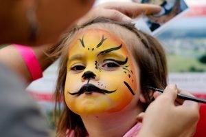 Fasching Im Kindergarten So Wird Die Karnevalsparty In Der Kita Ein