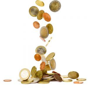Taschengeldspiegel