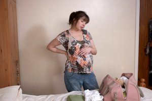 Verlauf Schwangerschaft