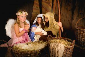 Entstehung Christentum