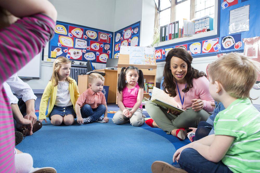 Morgenkreis-Kindergarten-Ratgeber