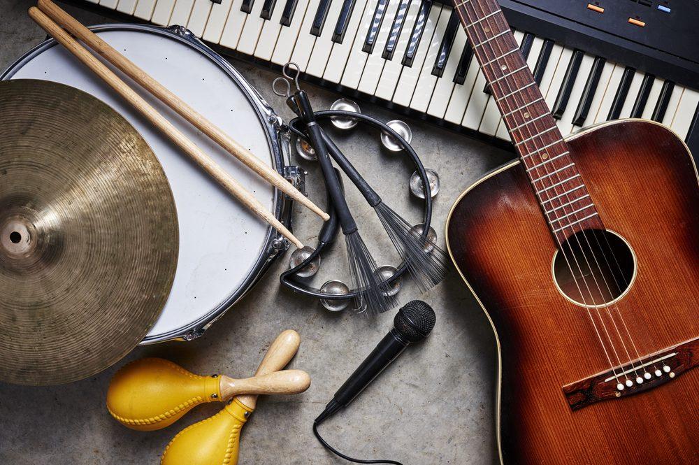 Musikinstrumente Fur Kinder Worauf Eltern Achten Sollten
