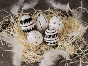 Ostern wann