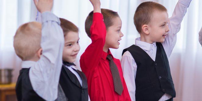 Partizipation-im-Kindergarten-Ratgeber