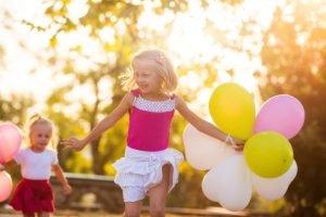 Tanzspiele für Kinder