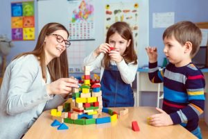Praktikum Sozialpädagogik Praktikum Kinderkrippe