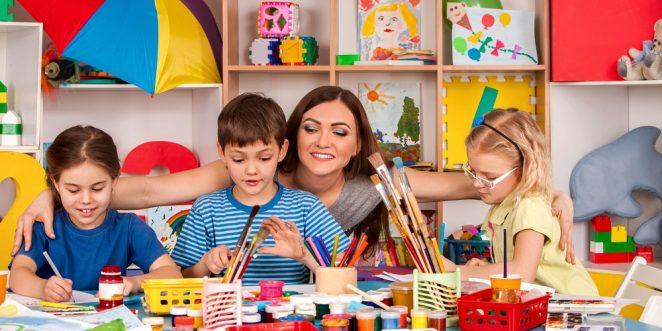 Projekt kennenlernen kindergarten