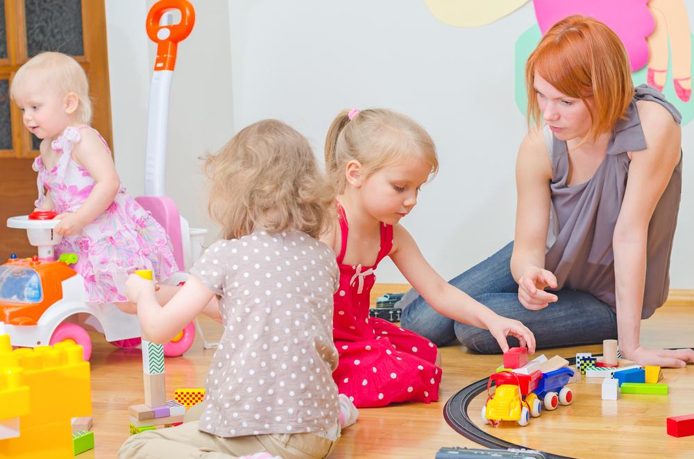 Kinderbetreuungskosten-Ratgeber