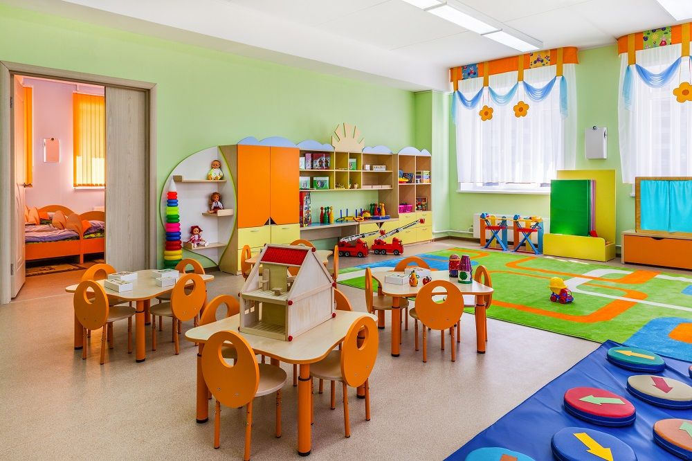 Raumgestaltung-Kindergarten-Ratgeber