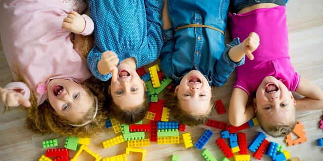 Spiele-Kindergarten-Ratgeber