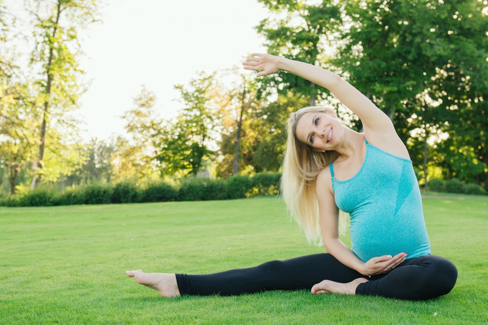 Sport-in-der-Schwangerschaft-Ratgeber