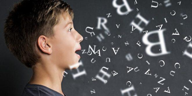 Sprachstörung