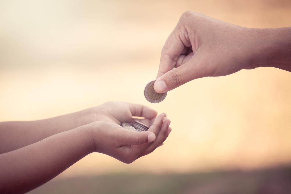 Taschengeld-Ratgeber