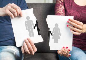 alleiniges Sorgerecht unverheiratet