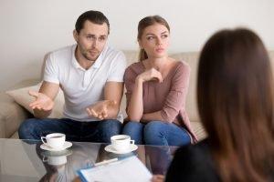 Eltern Entwicklungsgespräch