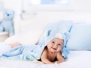 was kostet ein Baby