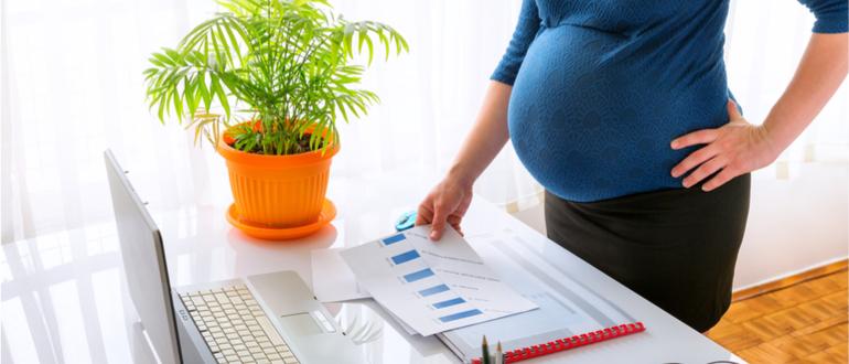 Kündigungsschutz-Schwangerschaft-Ratgeber