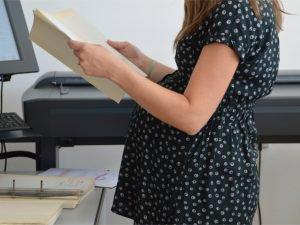 schwanger Kündigungsschutz
