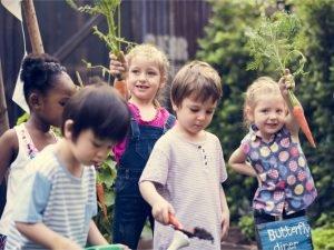 Gender-Angebote im Kindergarten