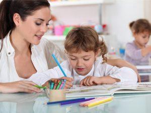 religionspädagogische Angebote Kindergarten