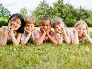 Entspannungsangebote Kindergarten
