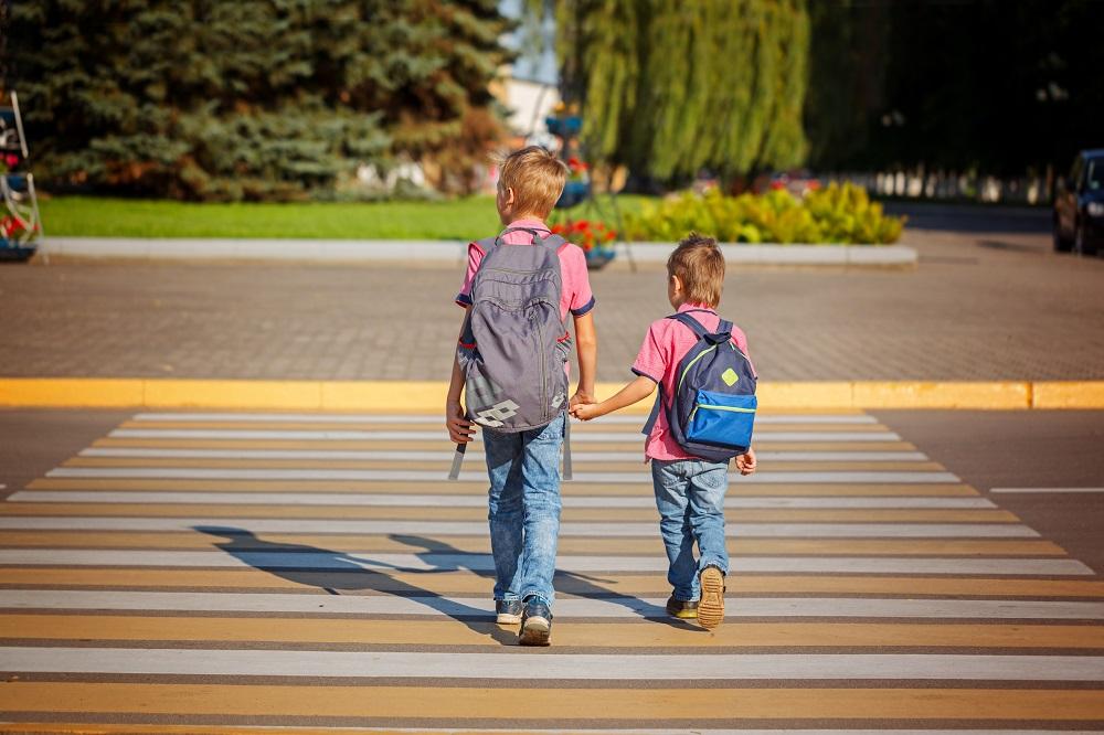 Verkehrserziehung-Kindergarten-Ratgeber