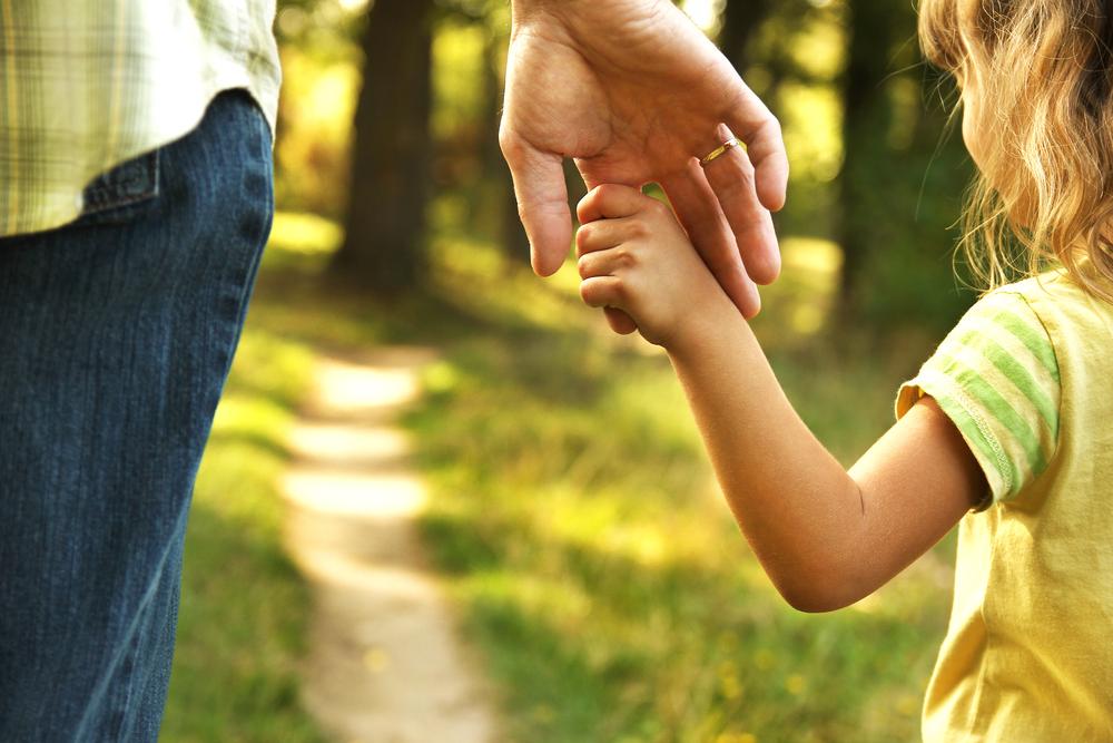 Vormundschaft und Fürsorge für Kinder übernehmen