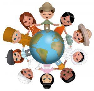 Bildung interkulturell