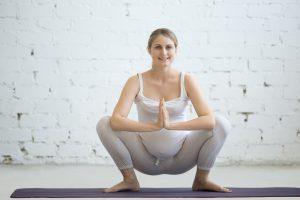 Gymnastik in der Schwangerschaft