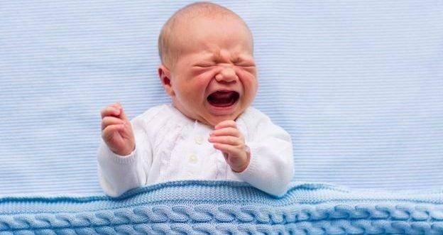 ADHS bei Babys