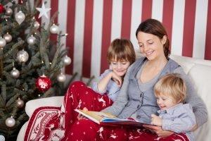 geschichten im advent vorlesen