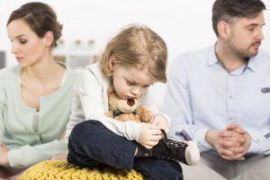 Kindeswohl im Mittelpunkt