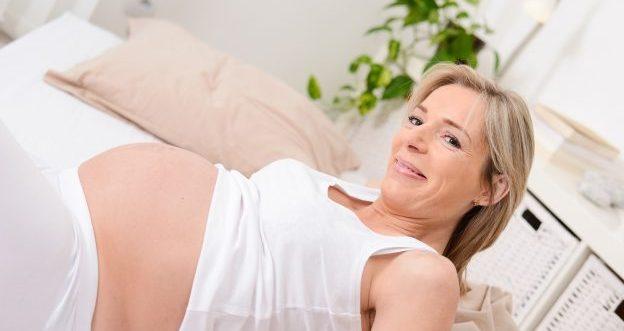 Auswirkungen von Alter auf die Schwangerschaft