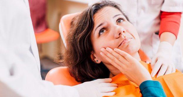Amalgamfüllungen und Schwangerschaften