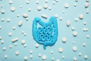 tabletten, die auf den darm wirken