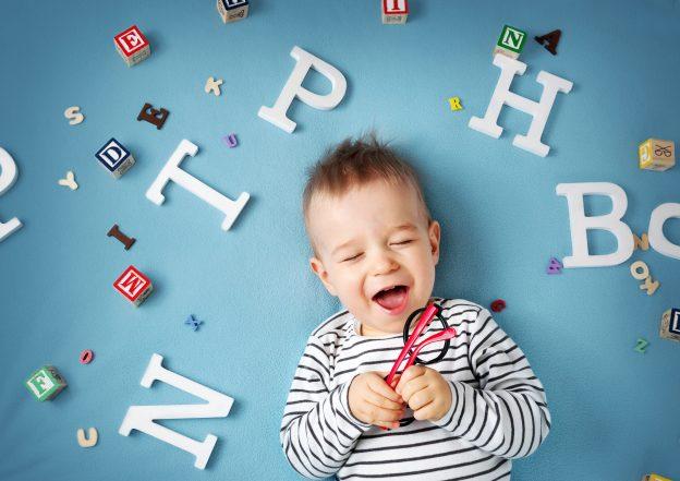 So deuten sie die Babysprache ihres Kindes