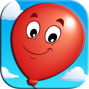 Balloon Pop App Icon