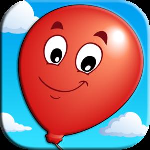 Balloon Pop App Icon
