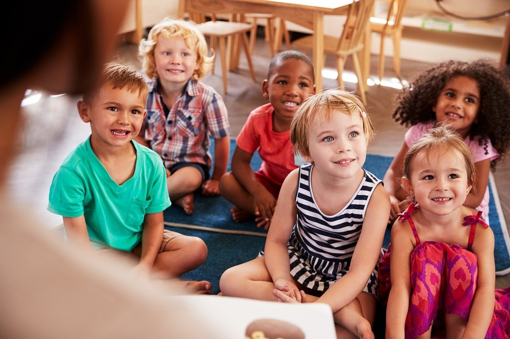 Bildungs- und Lerngeschichten