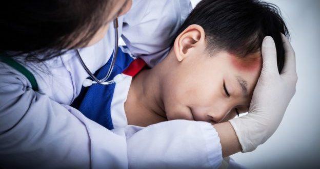 Das können Ursachen für Blutungen bei ihrem Kind sein
