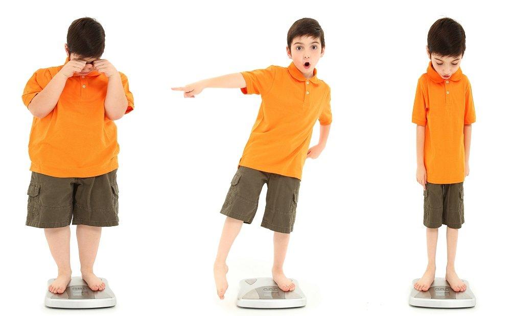 BMI Kinder
