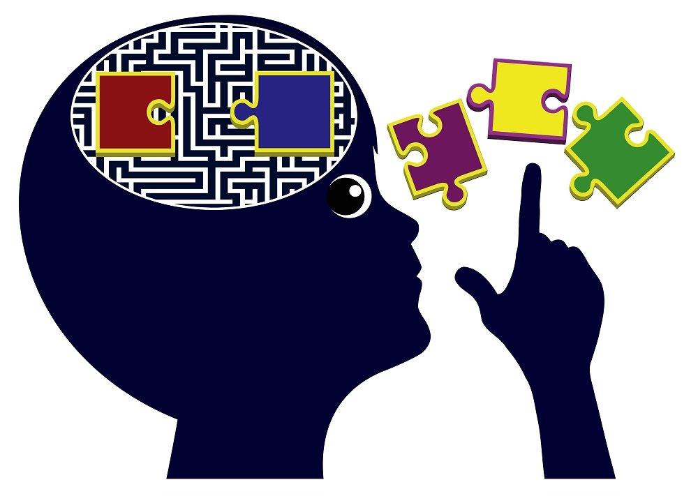 Denkspiele für Kinder