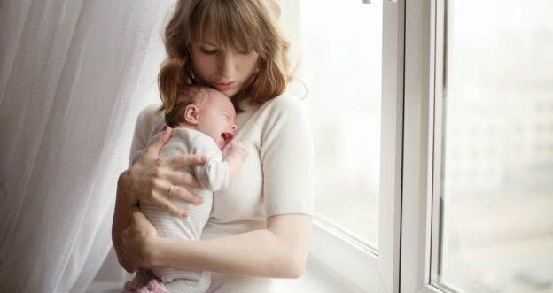 So helfen sie ihrem Baby bei einer Dreimonatskolik