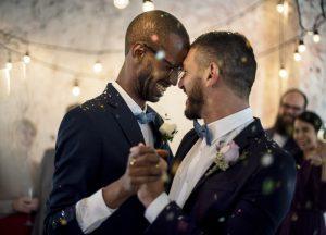 Hochzeit Homosexueller