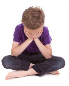 Kinder lernen mit Enttäuschung umzugehen