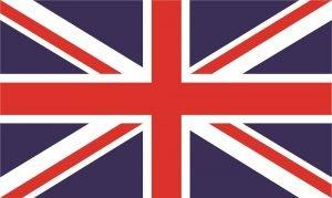 flagge grossbritanniens