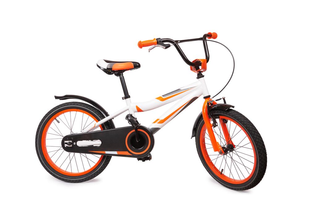 Ab wann können Kinder Fahrrad fahren?