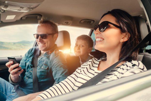 Tipps beim Kauf eines Familienautos