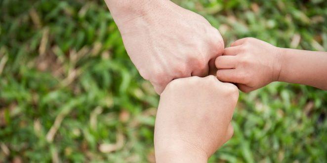 Familienzusammenhalt